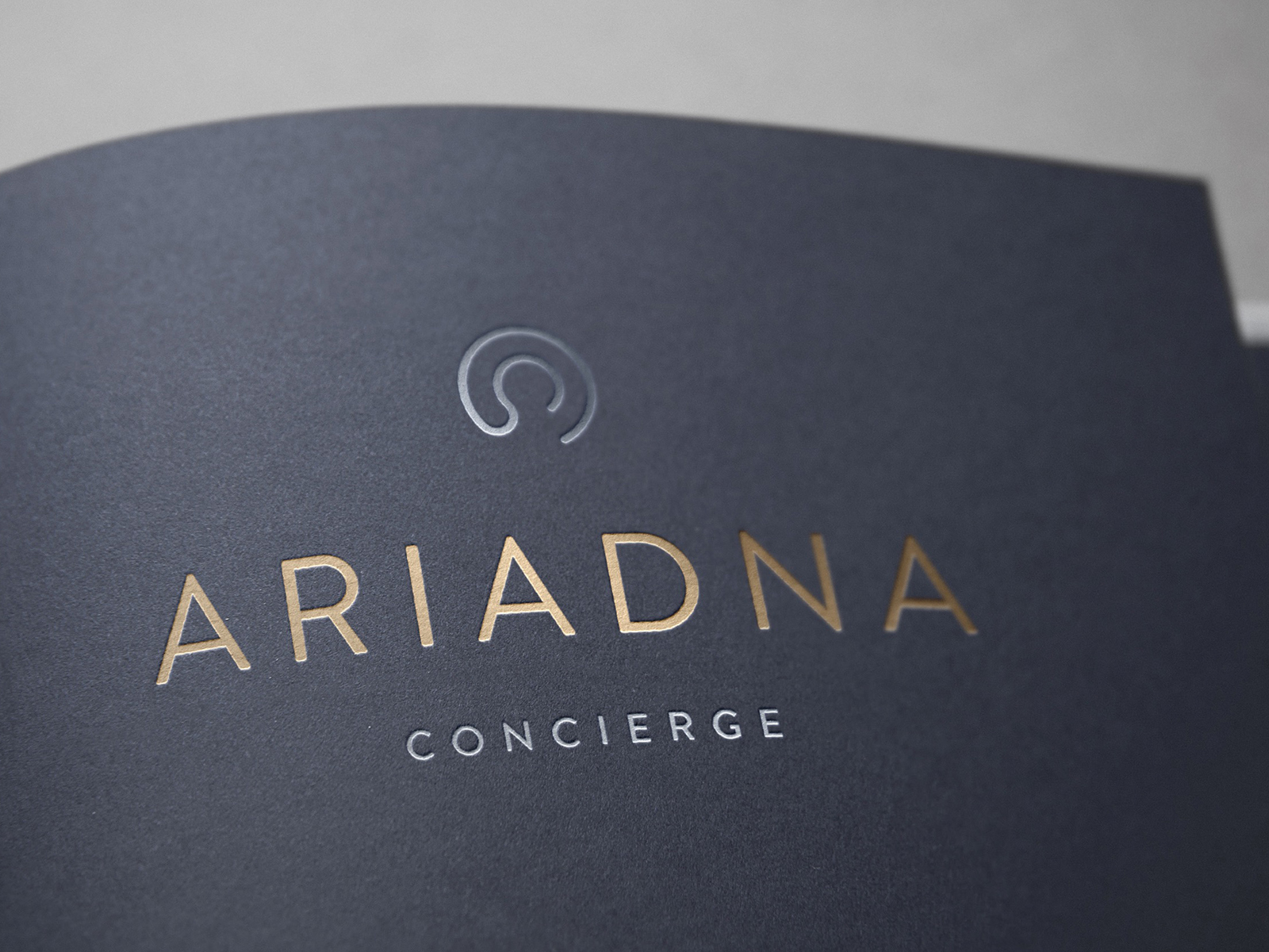 Ariadna Project type