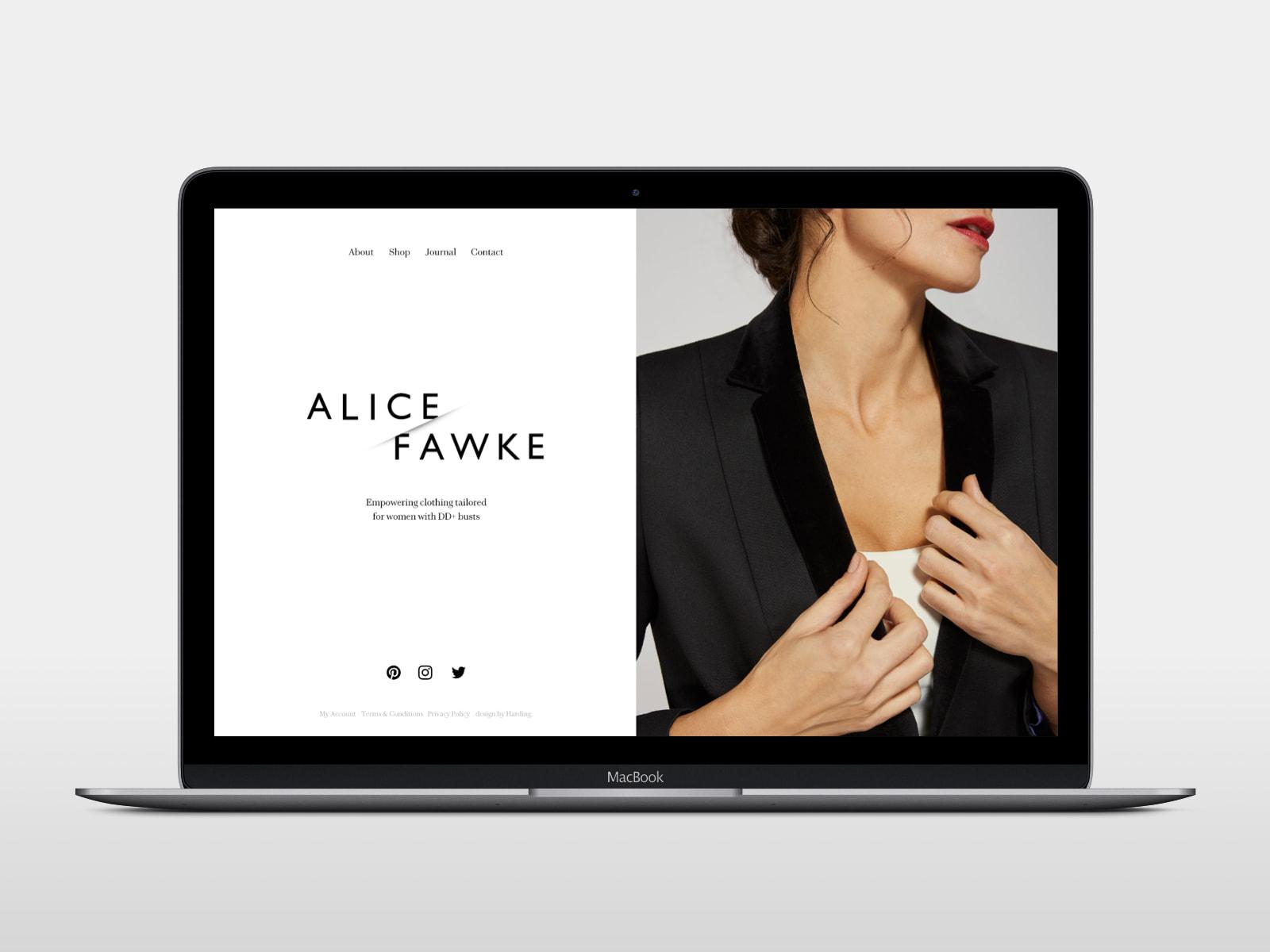 Alice Fawke