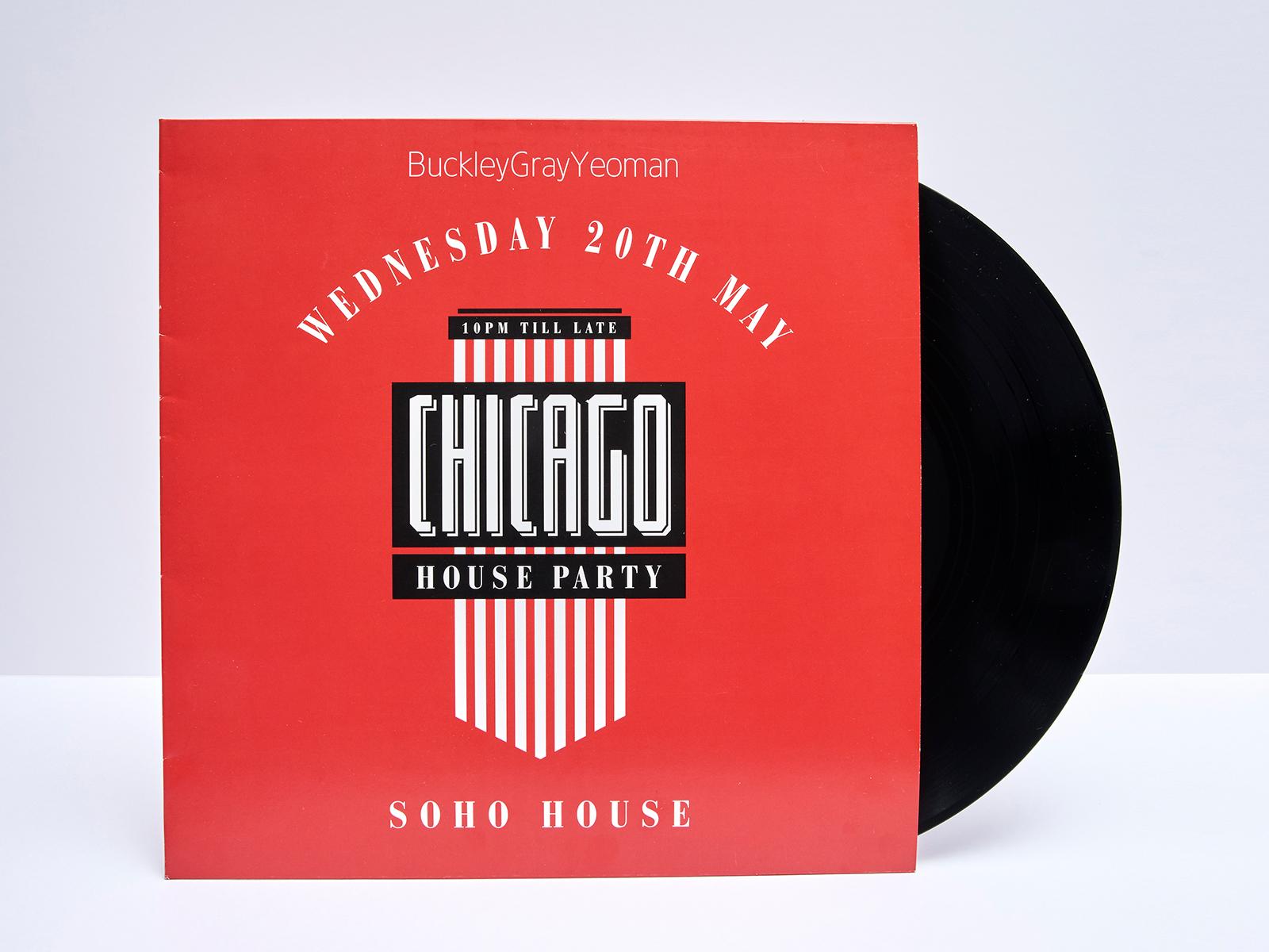BuckleyGrayYeoman —Invite: Chicago