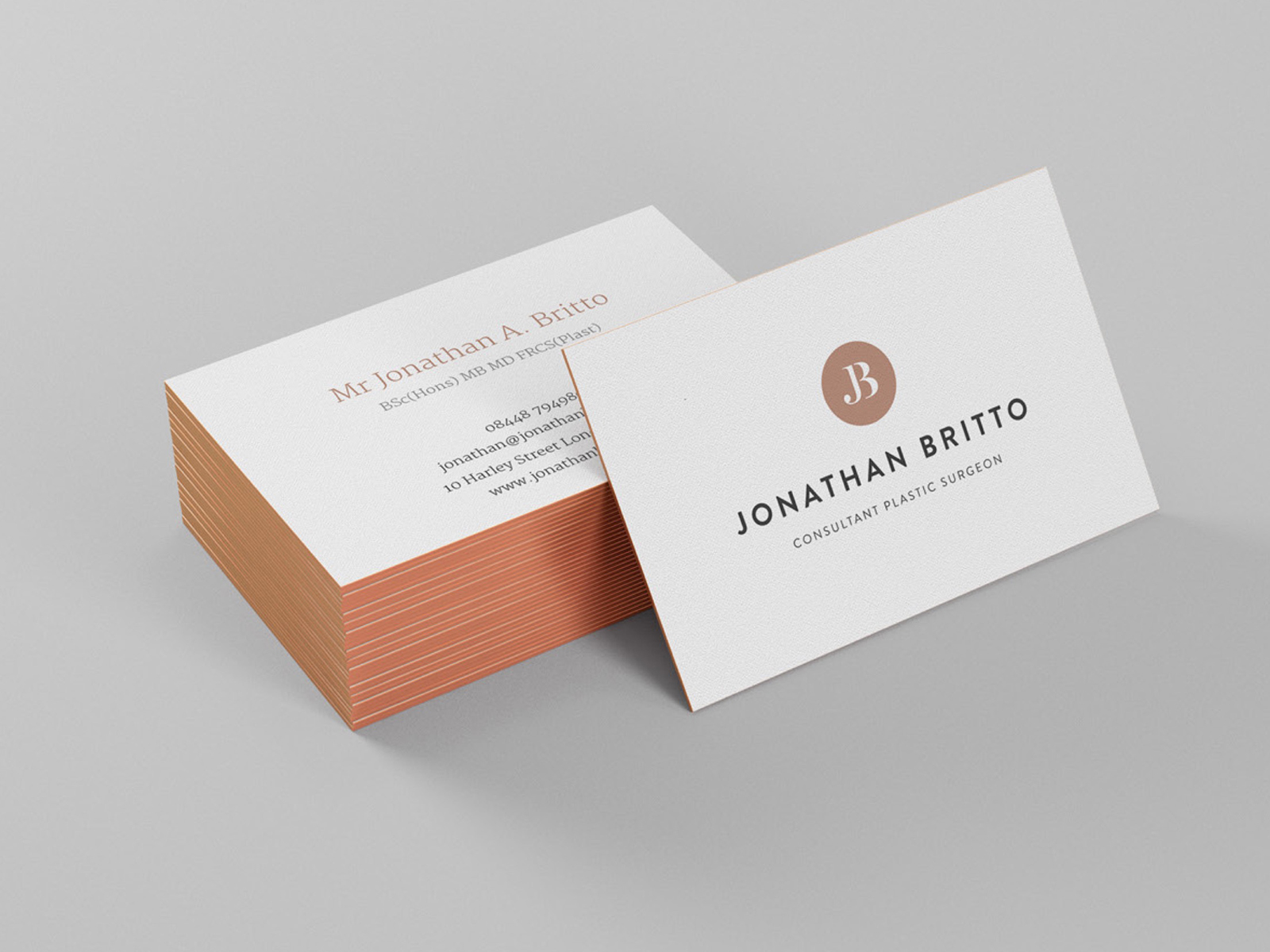 LeeHarding-JonathanBritto-businesscards