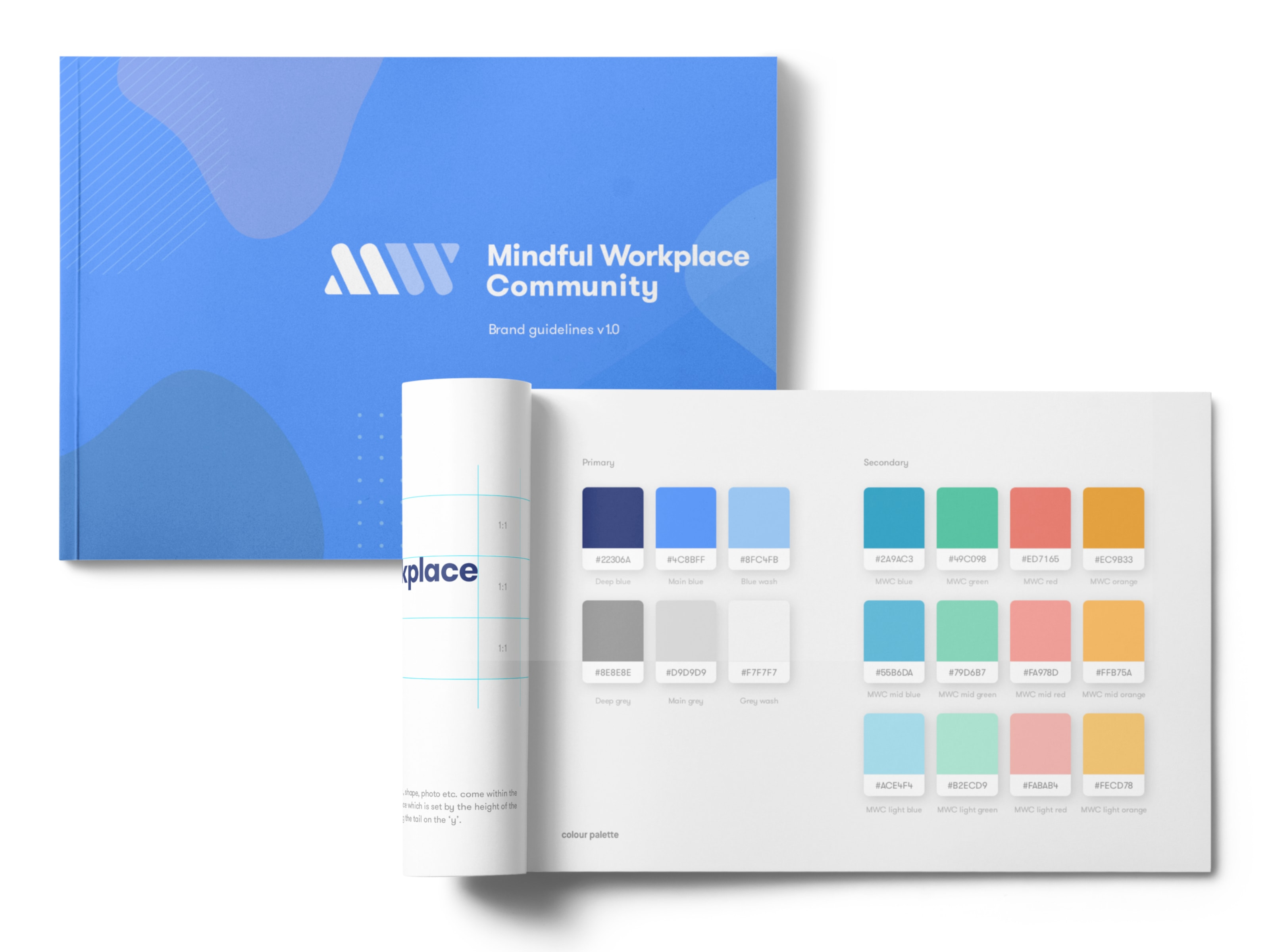 Mindful Workplace Community — Brand Manual